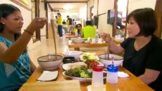 Watch Kimchi Chronicles Season 1 Episode 10 - The Noodle and Dumpl... Online