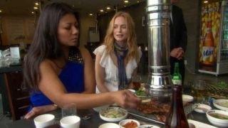 Watch Kimchi Chronicles Season 1 Episode 11 - The Pork Chronicles Online