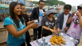 Watch Kimchi Chronicles Season 1 Episode 12 - The Street Food Chro... Online