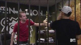 Watch Rob Dyrdek's Fantasy Factory Season 7 Episode 6 - Happy Meter Online
