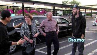 Watch Rob Dyrdek's Fantasy Factory Season 7 Episode 7 - Patty's Bucket List Online