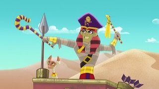 Watch Jake and the Never Land Pirates Season 4 Episode 3 - Rise of the Pirate P... Online