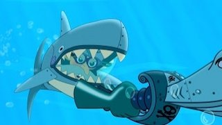 Watch Jake and the Never Land Pirates Season 4 Episode 5 - Shark Attack! / Capt... Online