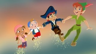 Watch Jake and the Never Land Pirates Season 4 Episode 12 - Pirate Fools Day! / ... Online