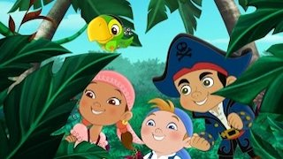 Watch Jake and the Never Land Pirates Season 4 Episode 16 - Attack of the Pirate... Online