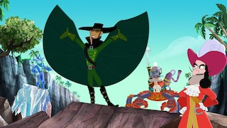 Watch Jake and the Never Land Pirates Season 4 Episode 20 - The Legion of Pirate... Online