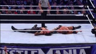 WWE WrestleMania 27 Season 1 Episode 6