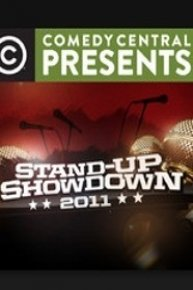 Best of Comedy Central Stand-Up Showdown