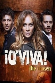 Q'Viva! The Chosen
