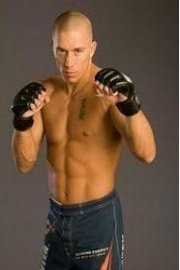 Best of Georges St-Pierre