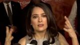 Watch Sal y Pimienta Season  - Salma Hayek Apoya a Yolanda Andrade, pero No a Kate Del Castillo? Online