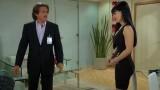 Watch Una Familia Con Suerte Season  - Isabella Besa a Pancho Apasionadamente Online