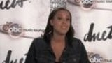 Watch Duets Season  - Duets - Alexis Foster Music Lounge Interview - Duets Online