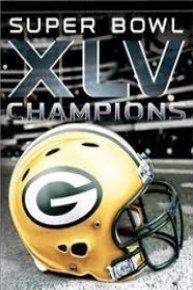 Green Bay Packers Championship Season