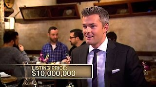 Watch Million Dollar Listing New York Season 4 Episode 12 - Don't Touch Me, Bro Online