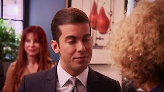 Watch Million Dollar Listing New York Season 5 Episode 11 - Real Men Wear Pink T... Online