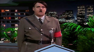 Watch The Larry Sanders Show Season 6 Episode 6 - Adolf Hankler Online