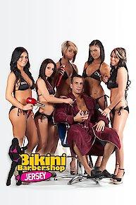 Bikini Barbershop