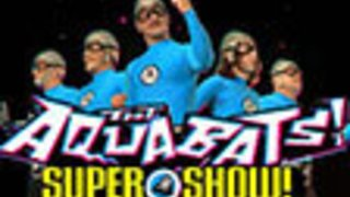 Watch The Aquabats Super Show Season 2 Episode 4 - The Thingy! Online