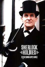 The Adventures of Sherlock Holmes (1984