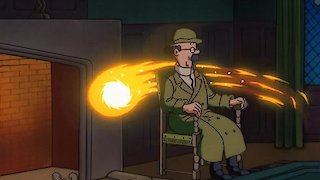 Watch The Adventures of Tintin Season 3 Episode 3 - The Seven Crystal Ba... Online