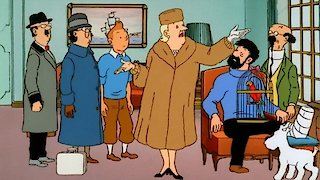 Watch The Adventures of Tintin Season 3 Episode 7 - The Castafiore Emera... Online
