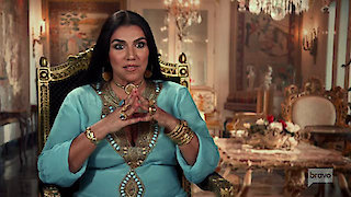 Shahs of Sunset Season 6 Episode 1