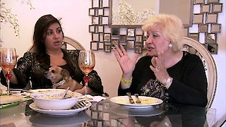 Shahs of Sunset Season 1 Episode 1