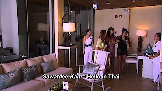 Watch Shahs of Sunset Season 4 Episode 13 - Big Trouble In Littl... Online