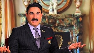 Watch Shahs of Sunset Season 5 Episode 1 - Persian of the Pacif... Online