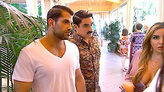 Watch Shahs of Sunset Season 5 Episode 10 - Belize It Or Not Online