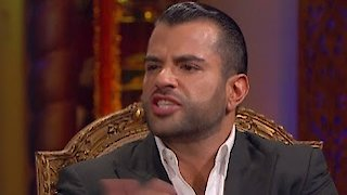 Watch Shahs of Sunset Season 5 Episode 17 - Reunion Part Two Online