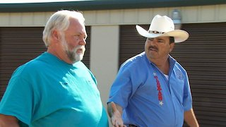 Watch Storage Wars: Texas Season 4 Episode 24 - When Vic Comes to Sh... Online