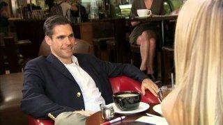 Watch Love Broker Season 1 Episode 4 - Quinn and David: Dat... Online
