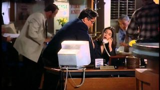 Lois & Clark: The New Adventures of Superman Season 2 Episode 22