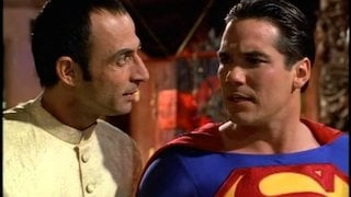 Watch Lois & Clark: The New Adventures of Superman Season 4 Episode 20 - I've Got You Under M... Online