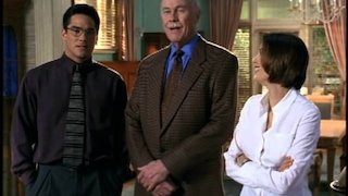 Watch Lois & Clark: The New Adventures of Superman Season 4 Episode 22 - The Family Hour Online