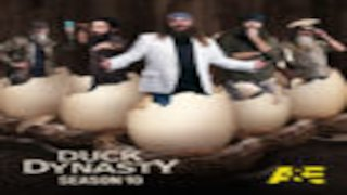 Watch Duck Dynasty Season 10 Episode 1 - Willie & Korie's Ann... Online
