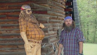 Watch Duck Dynasty Season 10 Episode 2 - Statue of Imitations Online