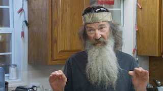 Watch Duck Dynasty Season 10 Episode 9 - Sadie's Choice Online