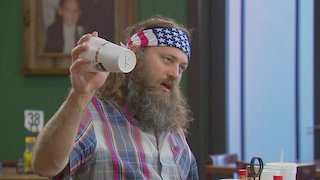 Watch Duck Dynasty Season 10 Episode 10 - Children of the Corn... Online