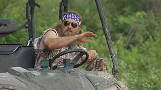 Watch Duck Dynasty Season 11 Episode 5 - Good Willie Hunting Online