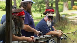 Watch Duck Dynasty Season 11 Episode 7 - Drive-In Revivin' Online