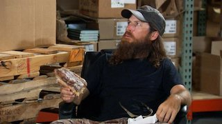Watch Duck Dynasty Season 11 Episode 10 - Carpnado Online