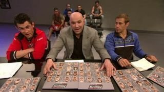 Watch The Ultimate Fighter Live Season 1 Episode 1 - The Ultimate Fighter... Online