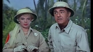 Watch Gilligan's Island Season 3 Episode 25 - The Secret of Gillig... Online