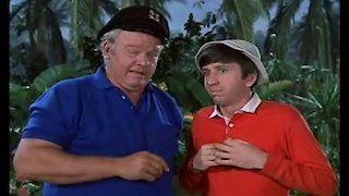 Watch Gilligan's Island Season 3 Episode 26 - Slave Girl Online