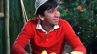 Watch Gilligan's Island Season 3 Episode 29 - Bang!  Bang!  Bang! Online