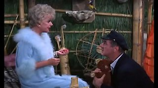 Watch Gilligan's Island Season 3 Episode 30 - Gilligan, the Goddes... Online