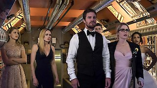 Watch Arrow Season 6 Episode 8 - Crisis on Earth-X P....Online